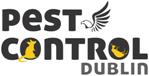 Pest Control Dublin Logo