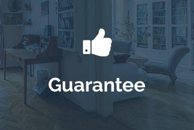 Guarantee with Pest control Dublin